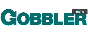 Gobbler logo