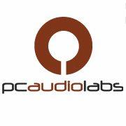 PCAudiolabs logo