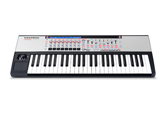 Novation-Keyboard