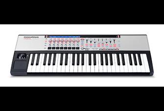 Novation-Keyboard