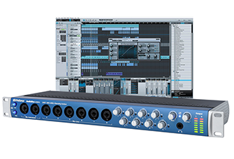 PreSonus-Audiobox-1818-vsl