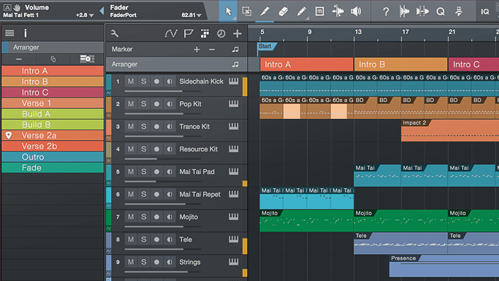 PreSonus Releases Studio One 3 - OBEDIA | Music Recording