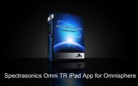 Spectrasonics Omnisphere TR