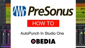 autopunch studio one