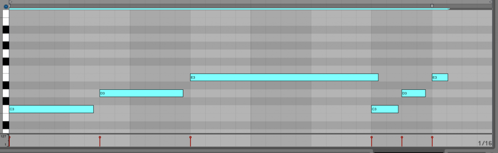 How to Quantize MIDI in Ableton Live