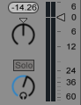 Tempo Operations in Ableton Live