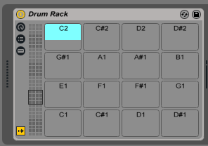 Creating a Custom Drum Rack in Ableton Live