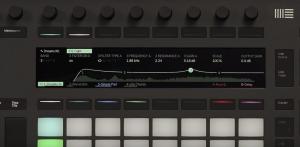 Ableton Live 10 Push Improvements