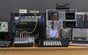Max for Live Improvements in Ableton Live 10