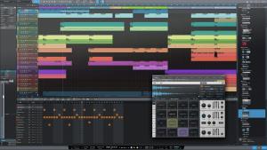 Studio One 4 - Artist - Screen 01