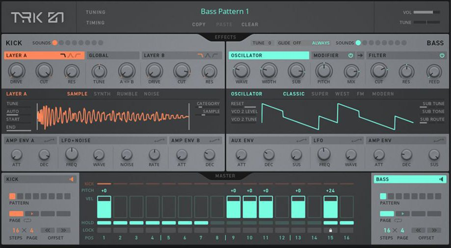 What's New in Native Instruments - PART 1: KOMPLETE 12
