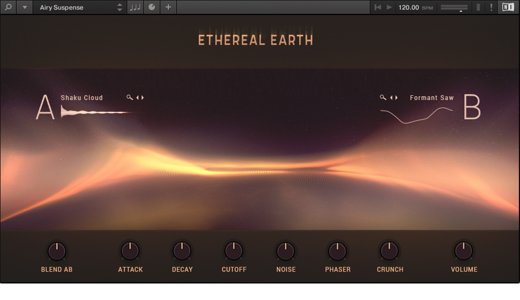 What's New in Native Instruments - PART 3: Kontakt 6
