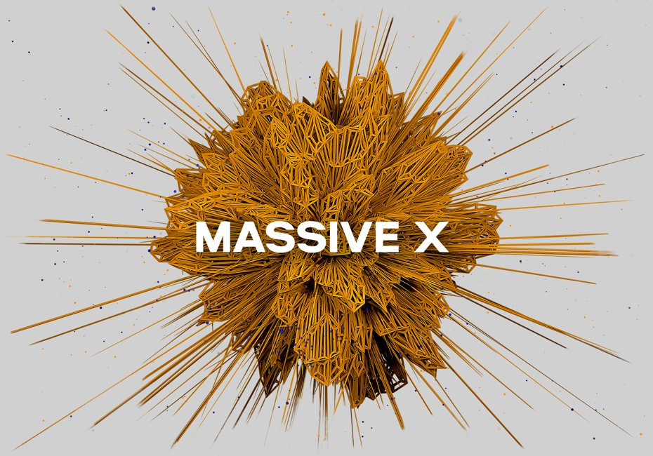 What's New in Native Instruments - PART 2: Massive X