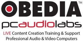 OBEDIA Logo