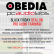 OBEDIA Black Friday Deal 2019!
