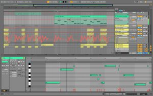 Ableton Live training and tech support from OBEDIA