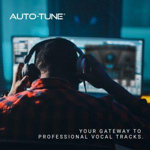 Antares Auto Tune trainig from OBEDIA