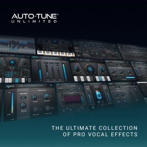 Antares Auto Tune training from OBEDIA